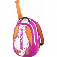 Рюкзак детский BABOLAT Girl Club Pink Orange