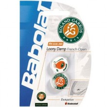 Виброгаситель BABOLAT Loony Damp French Open X2 Assorted