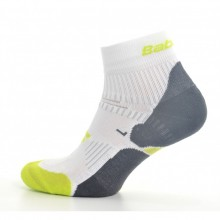 Носки BABOLAT PRO 360 SOCK 1 PAIR WOMEN Lime