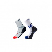 Носки BABOLAT PRO 360 SOCKS M Black Blue White