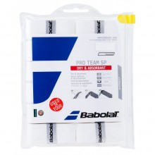 Намотка BABOLAT PRO TEAM SP X12 White