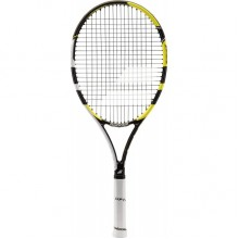 Ракетка BABOLAT PULSION 105  260 g Black Yellow
