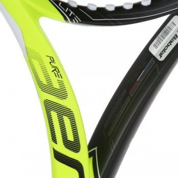 Ракетка BABOLAT PURE AERO LITE 270 g Yellow Black