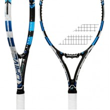 Ракетка BABOLAT PURE DRIVE Lite  270 g Black Blue White