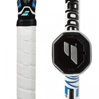 Ракетка BABOLAT PURE DRIVE+  300 g Black Blue White