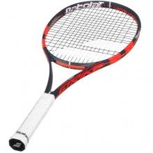 Ракетка BABOLAT PURE STRIKE 100 Grey Fluo Red