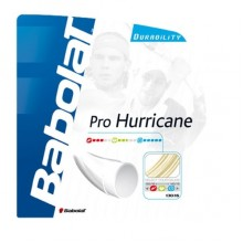 Струны BABOLAT Pro Hurricane 1.25 mm Natural, set 12m