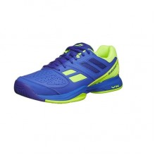 Кроссовки BABOLAT Pulsion ALL Court M Blue Yellow