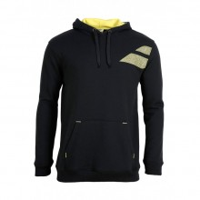 Реглан BABOLAT SWEAT HOODIE  CORE MEN Dark Grey