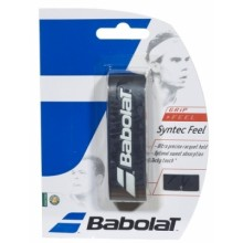 Намотка основная BABOLAT Syntec Feel Black