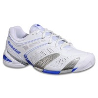 Кроссовки BABOLAT V-PRO 2 All Court Tennis W White Blue