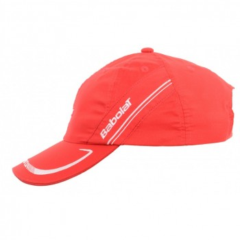 Кепка BABOLAT CAP BABOLAT IV Red Adult