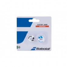 Виброгаситель BABOLAT CUSTOM DAMP  X2 Black White Blue