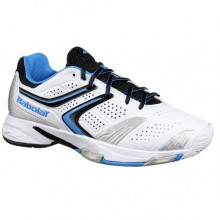 Кроссовки BABOLAT Drive 3 All Court M Tennis White Blue