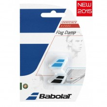 Виброгаситель BABOLAT Flag Damp X2 Black Blue