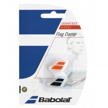 Виброгаситель BABOLAT Flag Damp X2 Black Orange