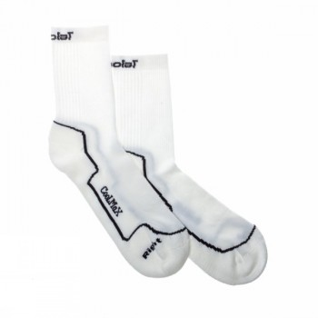 Носки BABOLAT TEAM SING SOCKS White