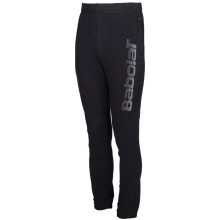 Брюки BABOLAT CORE SWEAT PANT BIG LOG M Black