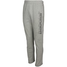 Брюки BABOLAT CORE SWEAT PANT BIG LOG M GREY