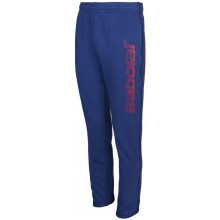 Брюки BABOLAT CORE SWEAT PANT BIG LOG M Blue