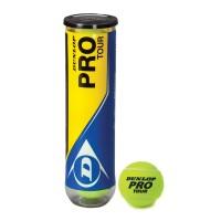 Мячи теннисные DUNLOP PRO TOUR 4