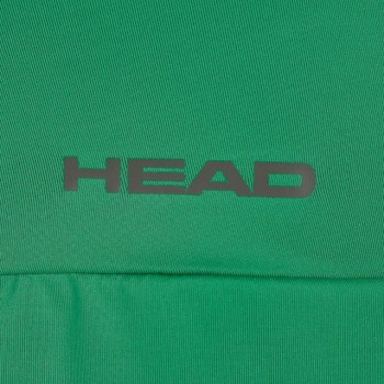 Юбка HEAD CLUB BASIC SKORT LONG W Green