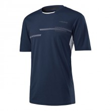 Футболка Head Club Technical Shirt M Dark Blue
