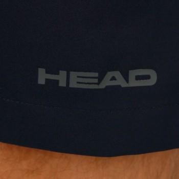 Шорты Head Club Short Dark Blue