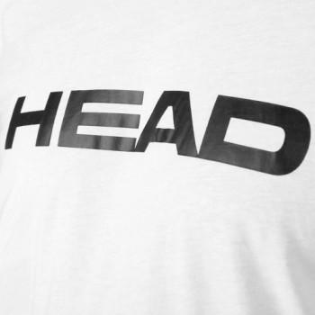 Футболка HEAD IVAN T-SHIRT M White