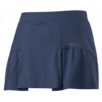 Юбка HEAD CLUB BASIC SKORT G Dark Blue