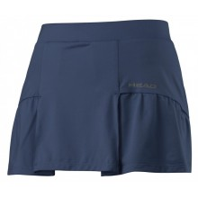 Юбка HEAD CLUB BASIC SKORT W Dark Blue