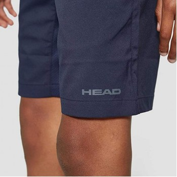 Шорты Head Club Bermuda Jn Navy Blue