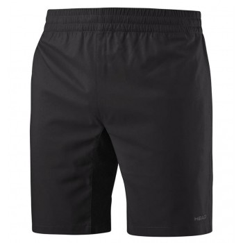 Шорты Head Club Short Black