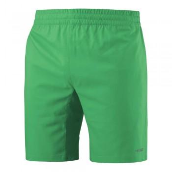 Шорты Head Club Short Green