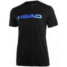 Футболка HEAD IVAN T-SHIRT M Black