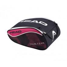 Сумка для обуви HEAD (283507) Tour Team Shoebag 2017