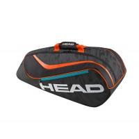 Чехол для теннисной ракетки HEAD (283586) Junior Combi 2017