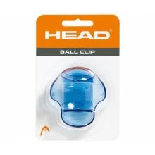 Держатель для мячей HEAD New Ball Clip CLPK 2014