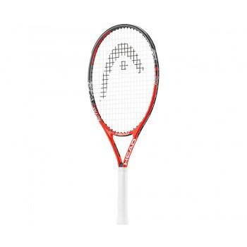 Ракетка со струнами HEAD (233607) Novak 25 со струнами 2017