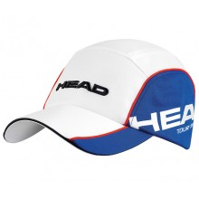 Кепка HEAD Tour Team Functional Cap 2014