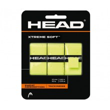 Намотка HEAD XtremeSoft Grip Overwrap, dozen 2015