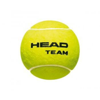 Мячи для тенниса HEAD 4B HEAD Team - 12 DZ 2015