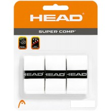 Намотка HEAD Super Comp 2014