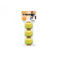 Мячи для тенниса HEAD Head Tip Orange 72 мяча