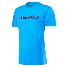 Футболка HEAD IVAN T-SHIRT M Blue