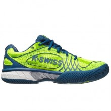 Кроссовки K-SWISS Ultra Express Liqhte Green Blue