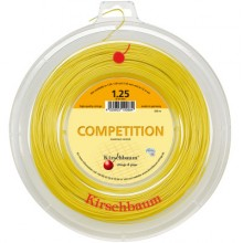 Струны KIRSHBAUM Competition 1,25 mm Yellow, 200m