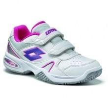 Кроссовки LOTTO R 5694 Stratosphere CL S White Violet