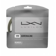 Струны LUXILON Adrenalin 1,25 mm Grey, set 12m