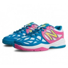 Кроссовки NEW BALANCE KC 996 PBY Tennis Blue Pink